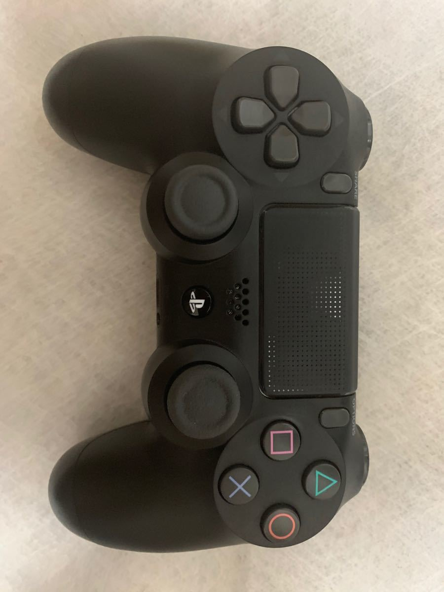 PS4 Pro CUH-7000bb01 1TB ジェットブラック スタンド付 SSD500GB付