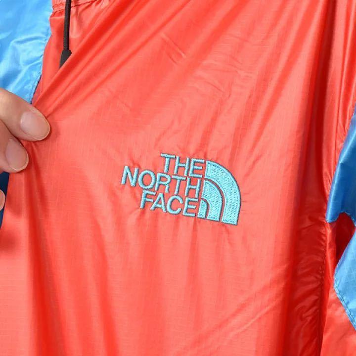 【Mサイズ】THE NORTH FACE ノースフェイス ブライトサイドジャケット ウィンドブレーカー ナイロンジャケット マウンテンパーカー 撥水