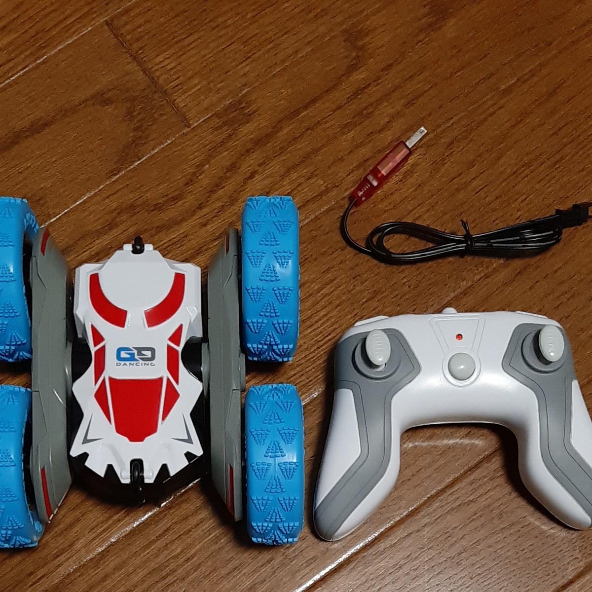 ラジコンカー キッズ用 RC スタントカー