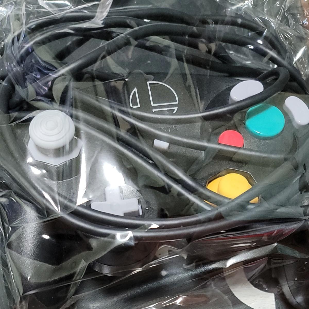 gc ゲームキューブコントローラ Nintendo Switch 大乱闘スマッシュブラザーズ コントローラ接続タップ