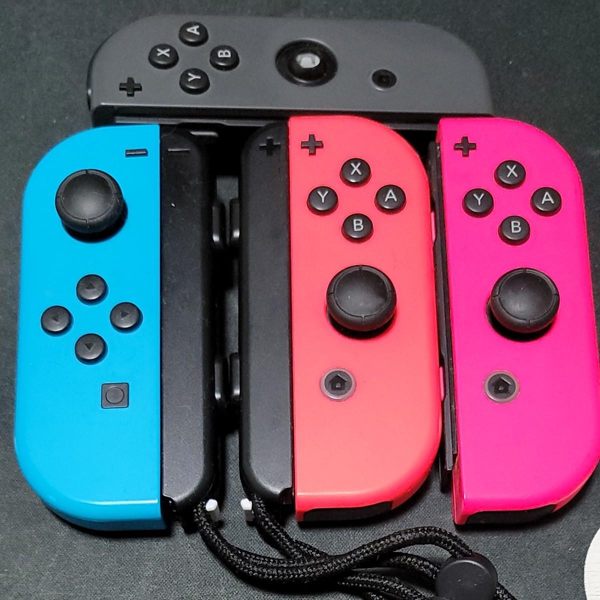 ジョイコン Joy-Con Nintendo Switch ジャンクコントローラー
