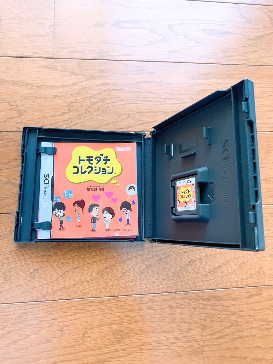 Nintendo DSソフト6点セット
