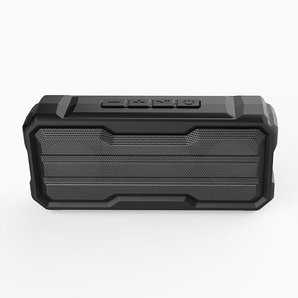 *Bluetooth 高音質 ワイヤレス スピーカー IPX4防水 軽量 ポータブル ハンズフリー通話 充電式 マイク内蔵 TWS機能 wj7_画像4