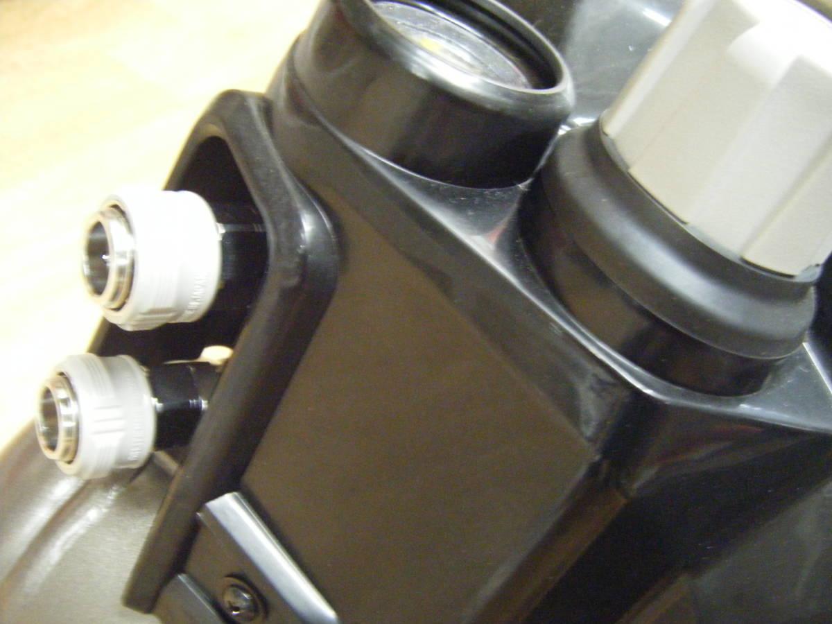 ハイコーキ EC1245H3(TN) 高圧コンプレッサー 未使用品 【ハンズクラフト宜野湾店】_画像4