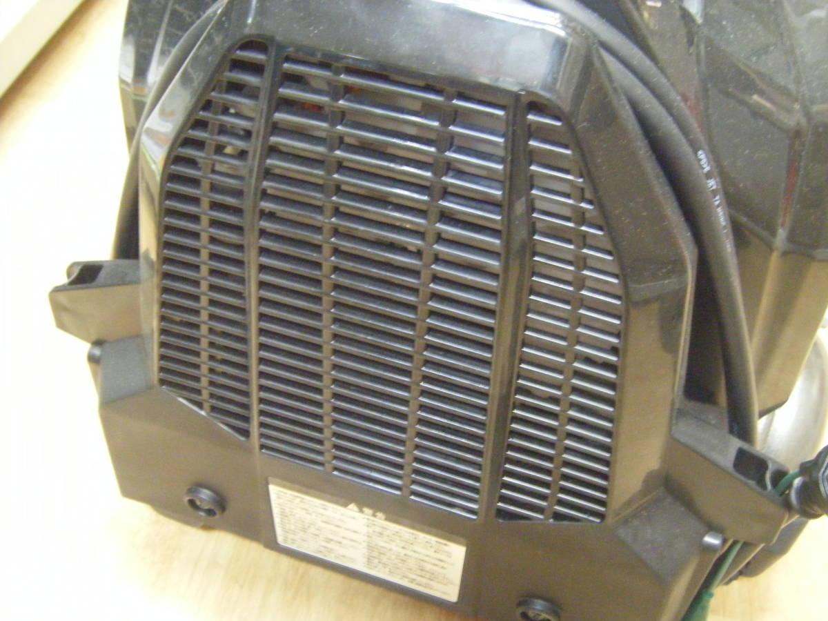 ハイコーキ EC1245H3(TN) 高圧コンプレッサー 未使用品 【ハンズクラフト宜野湾店】_画像6