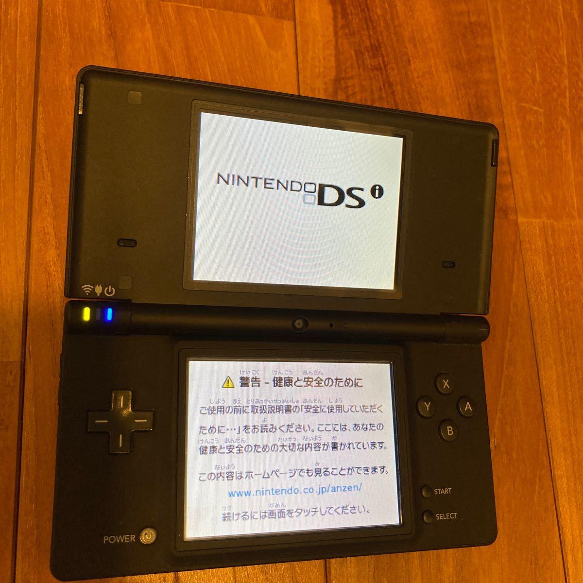 ニンテンドーDSi 任天堂 ACアダプタ タッチペン Nintendo