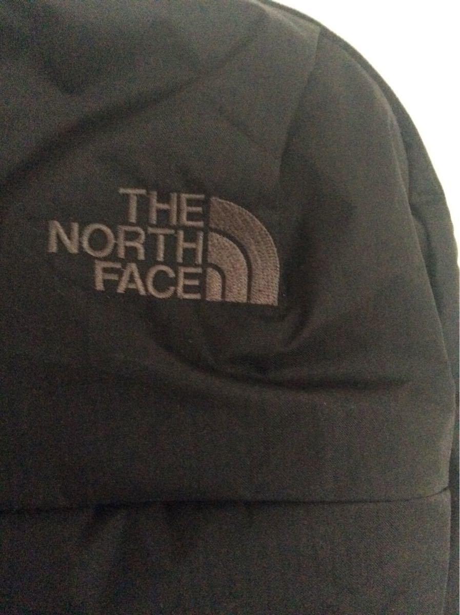 新品未使用 ノースフェイス リュック 軽量リュック THE NORTH FACE BLACK
