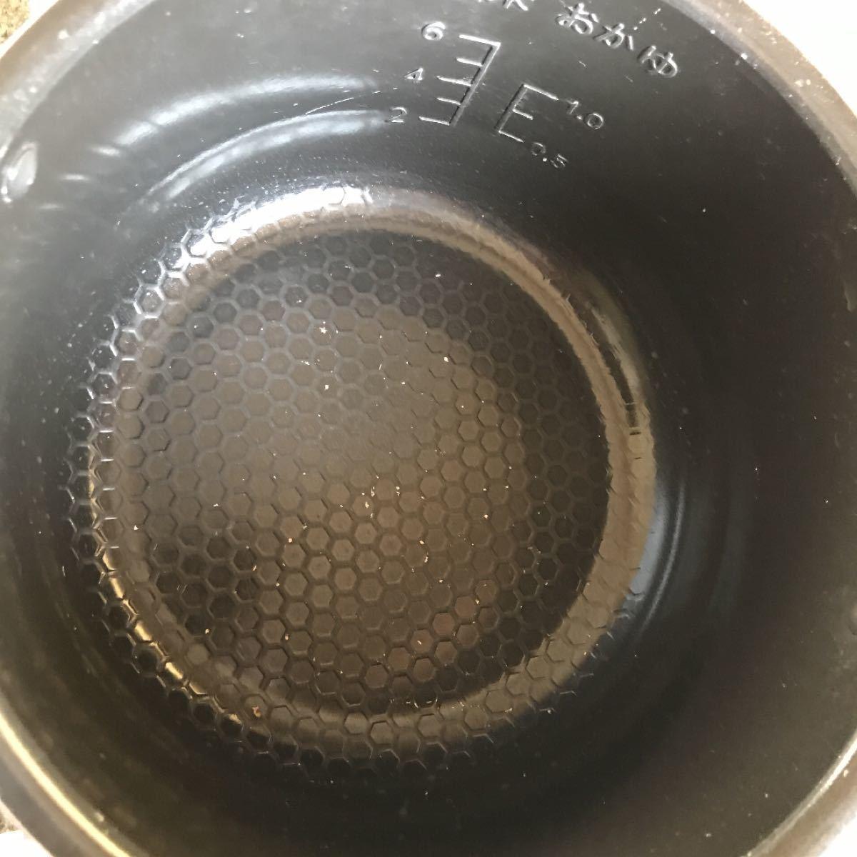 炊飯器 dt-sh1410-3