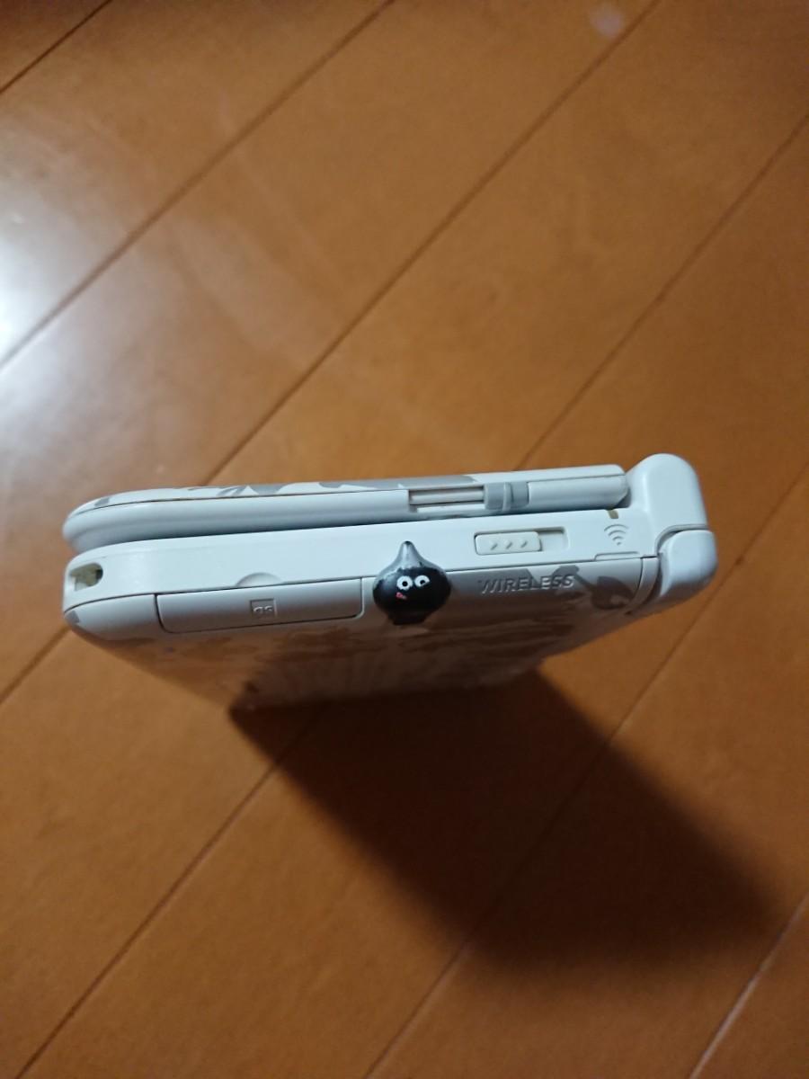 ニンテンドー3DS LLドラクエ版