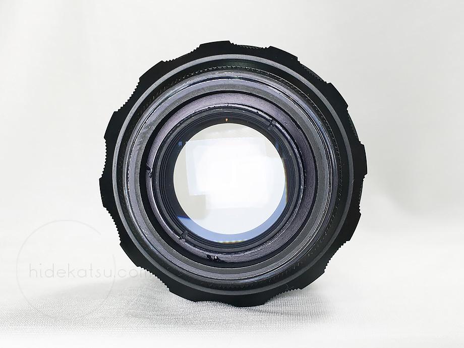 ぐるぐるボケのヘリオス【分解清掃済み・撮影チェック済み】Helios 44-2 58mm F2.0 M42マウント_48h_画像7