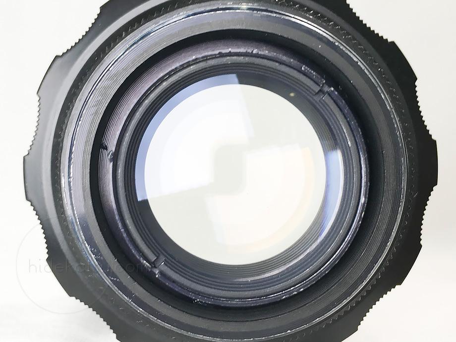 ぐるぐるボケのヘリオス【分解清掃済み・撮影チェック済み】Helios 44-2 58mm F2.0 M42マウント_48h_画像8