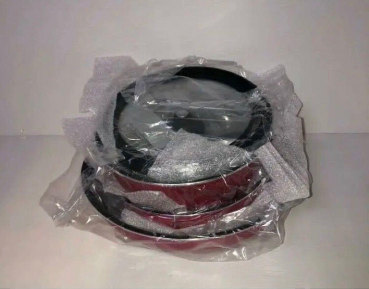 フライパン フライパンセット 6点セット ダイヤモンドコート ガス ih対応 IH対応 取っ手 新品未使用