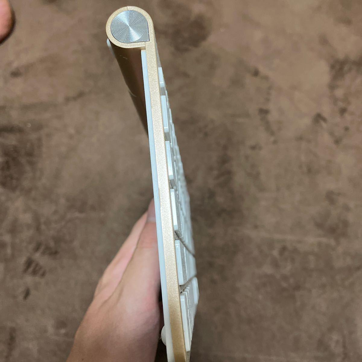 薄型キーボード ワイヤレスキーボード