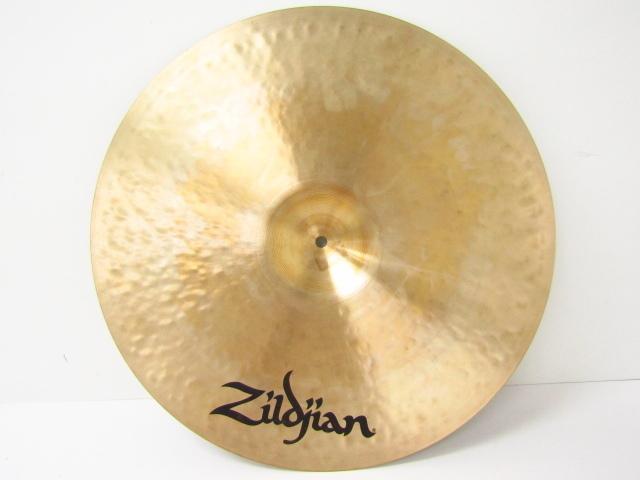 K.Zildjian & co Ride 20 シンバル♪G3160_画像2