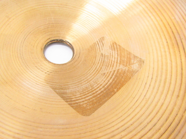 K.Zildjian & co Ride 20 シンバル♪G3160_画像8