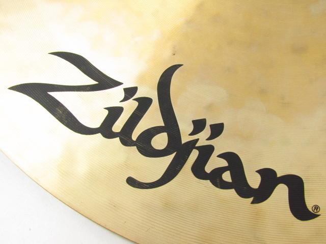 K.Zildjian & co Ride 20 シンバル♪G3160_画像4
