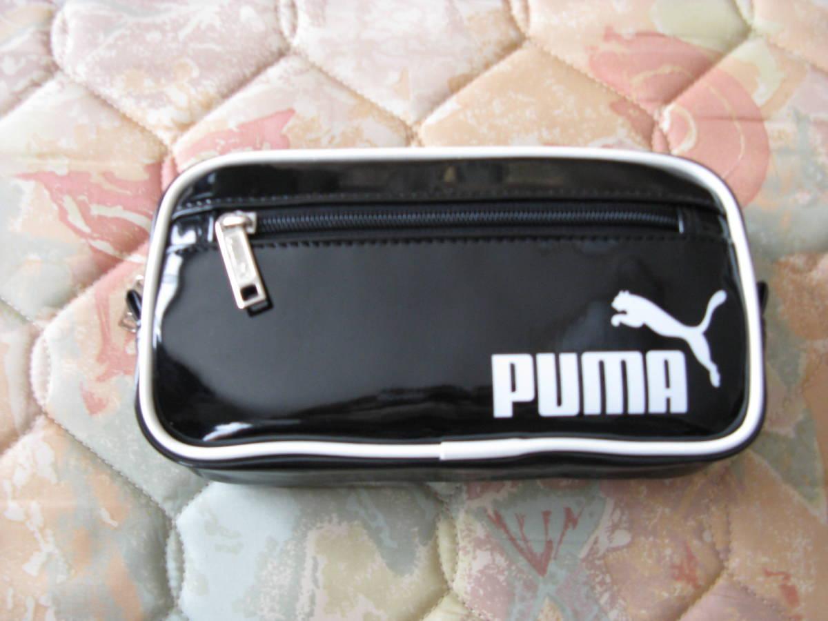 puma 筆箱(小物入れ)_画像1