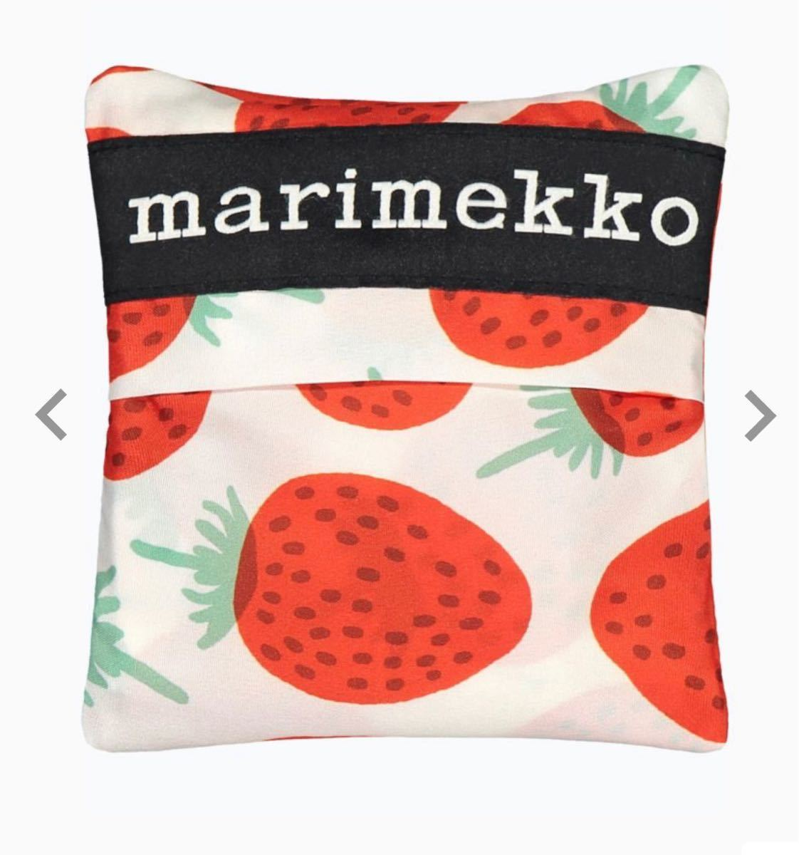 marimekko マリメッコ 新発売マンシッカ スマートバッグ2種 新品送料込_画像5