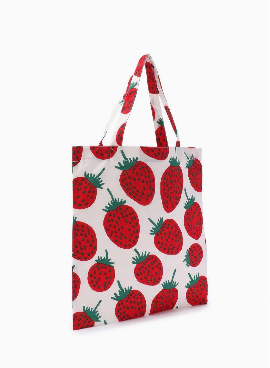 marimekko マリメッコ 完売トートバッグ+定番スマートバッグ 新品
