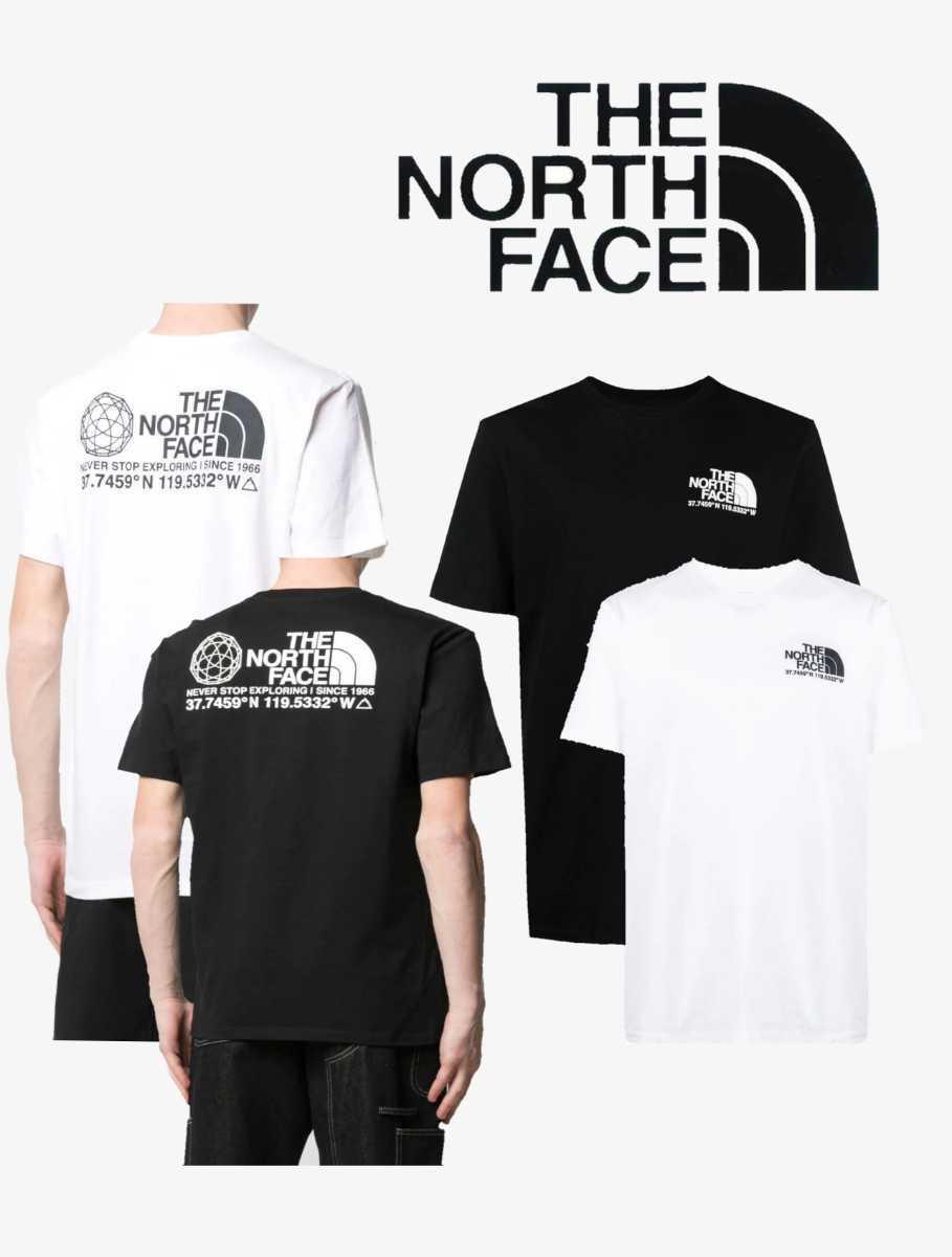 THE NORTH FACE ザ・ノース・フェイス 半袖Tシャツ THENORTHFACE半袖Tシャツ Tシャツ 限定品