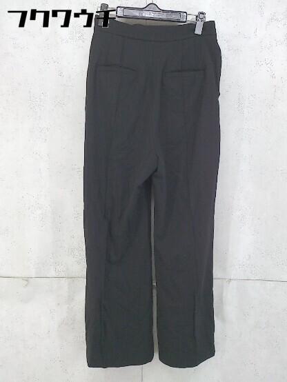 ◇ SLY スライ パンツ サイズ1 ブラック レディース_画像2