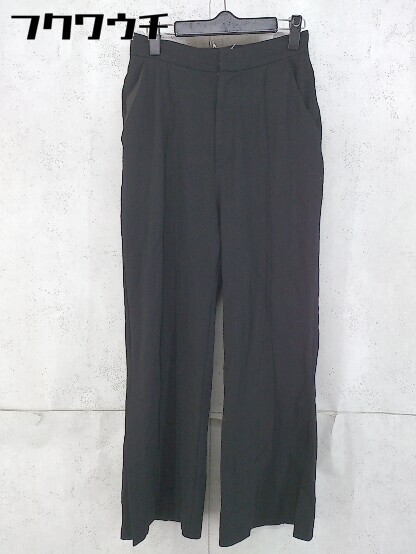 ◇ SLY スライ パンツ サイズ1 ブラック レディース_画像1