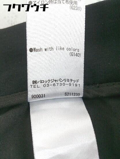 ◇ SLY スライ パンツ サイズ1 ブラック レディース_画像5