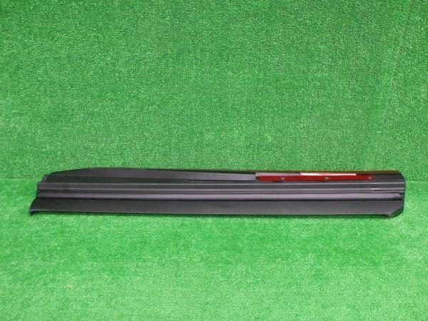 53308 レクサス RX 20系 左フロントドアアウトサイドモールディング F SPORT PARTS サイドスポイラー付き AGL20/AGL25/GYL20/GYL25_画像2