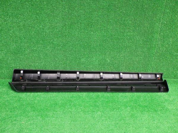 53308 レクサス RX 20系 左フロントドアアウトサイドモールディング F SPORT PARTS サイドスポイラー付き AGL20/AGL25/GYL20/GYL25_画像3