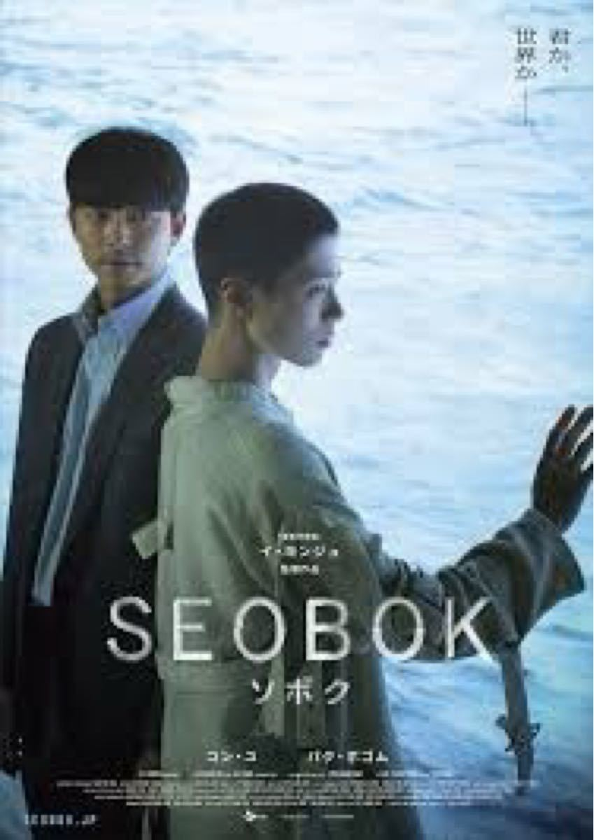韓国映画 徐福 ソボク DVD 日本語字幕