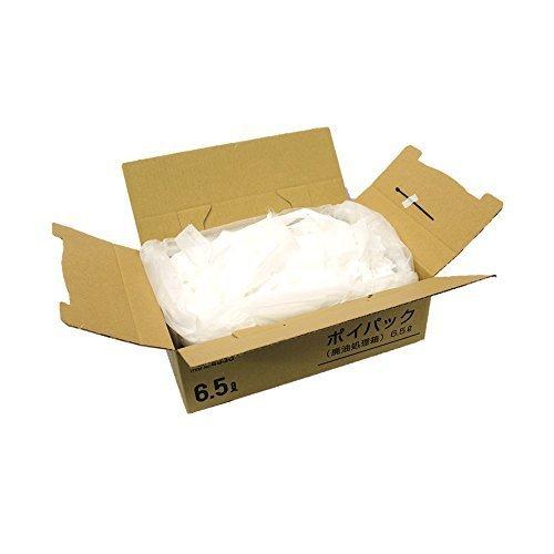 お買い得限定品 6.5L エーモン ポイパック(廃油処理箱) 6.5L (1605)_画像2