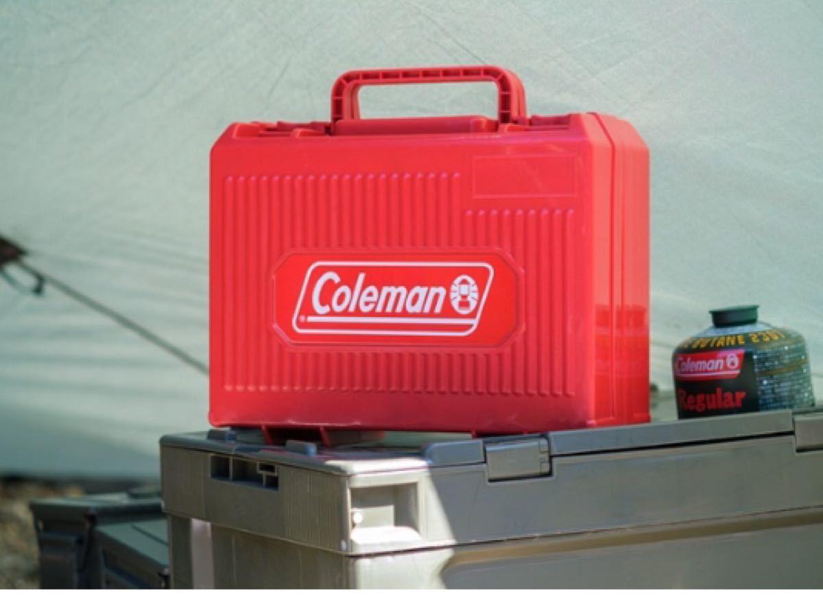 Coleman コールマン シングルガスストーブ