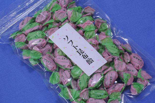 ソフトこんぶ飴(おまとめ250g×3P)オブラート包み、ひねり包装の柔らかなこんぶ飴♪美味しい昆布飴はこれ~【送料込】_画像2