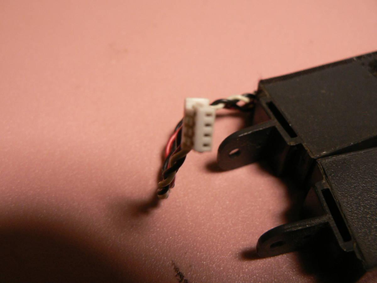 送料最安 120円 SP02:ノートPC内蔵型の豆スピーカー 使いみちさまざま 2個セット_画像4