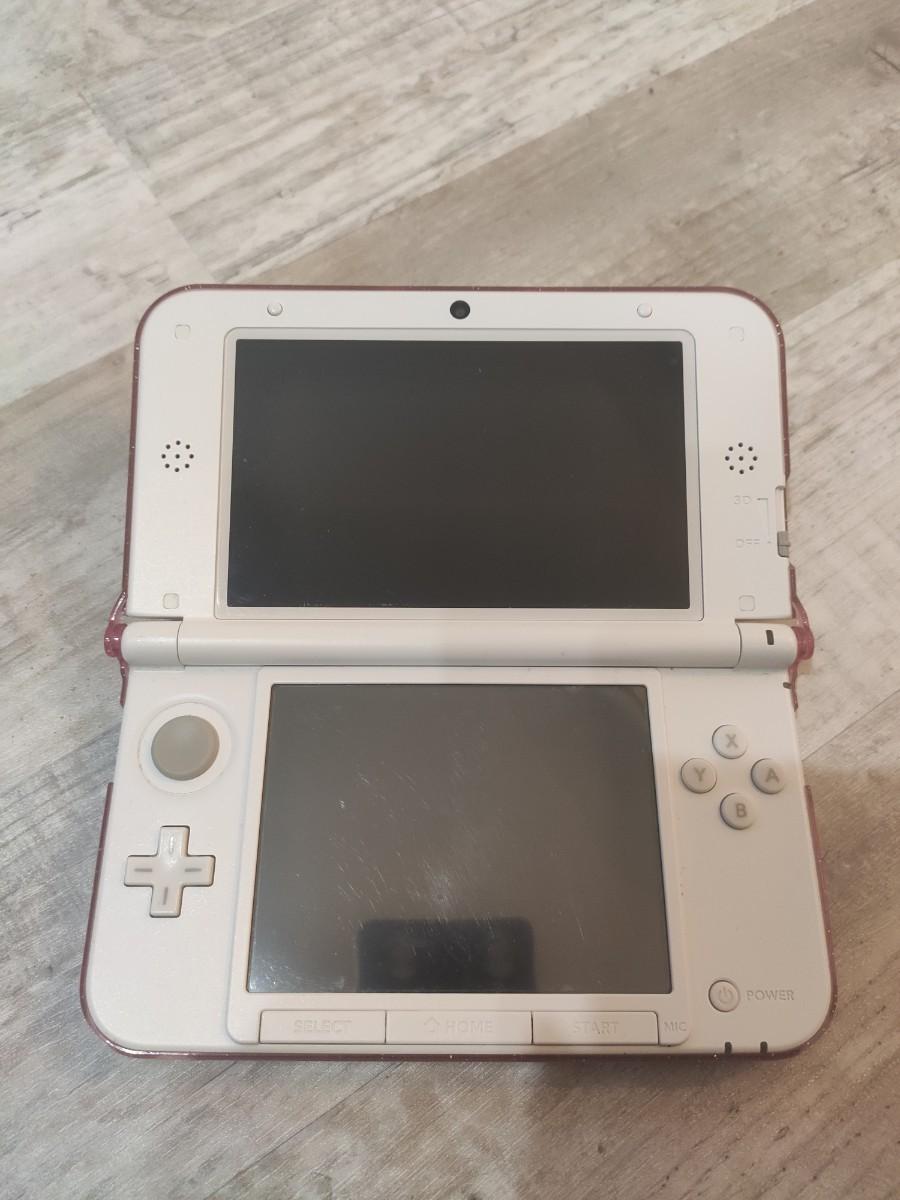 ニンテンドー3DS LL Nintendo