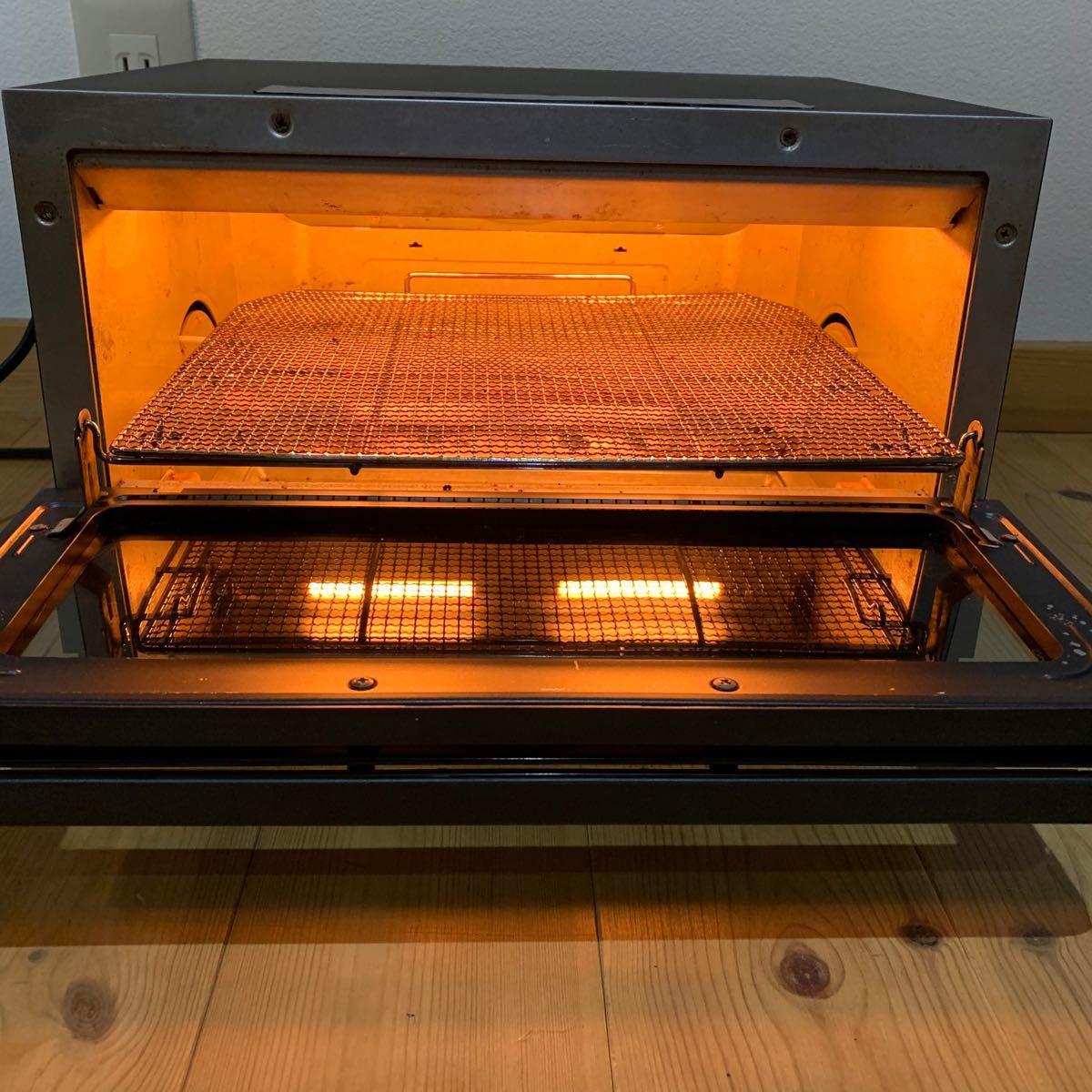 siroca ST-G111 シロカ コンベクションオーブントースター