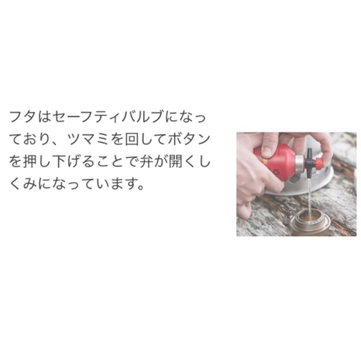trangia トランギア フューエルボトル 0.5L 新品 燃料ボトル