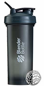 グレイホワイト ブレンダーボトル 【日本正規品】 ミキサー シェーカー ボトル Pro45 45オンス (1300ml) グレイ_画像1