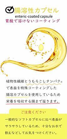 中性脂肪を下げるサプリメント DHA EPA オメガ3 機能性表示食品_画像4