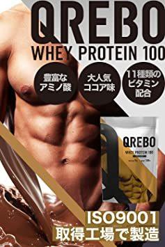 プロテイン ホエイ 【 タンパク質 豊富な ホエイプロテイン 1kg 】「 国内製造 ビタミンC たっぷりの WPC80 」「 _画像2