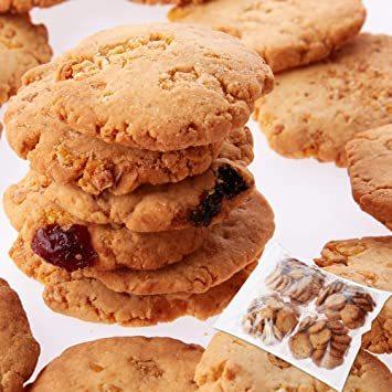 1kg 天然生活 フルーツグラノーラ 豆乳おからクッキー(1kg)訳あり グラノーラ 豆乳 おから クッキー_画像1