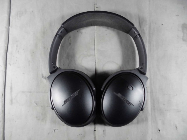 BOSE QuietComfort 35 wireless headphones II ブラック
