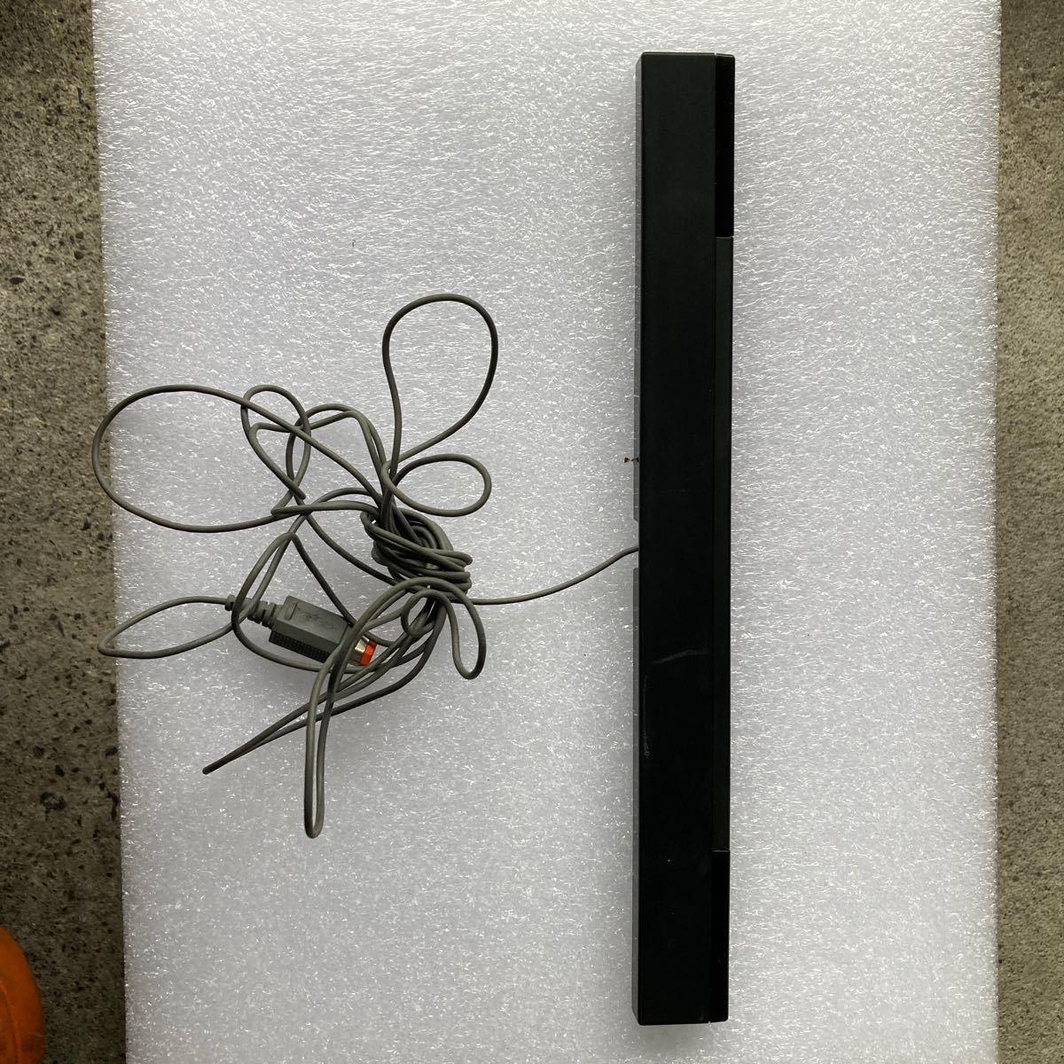 Wii/WiiU センサーバー