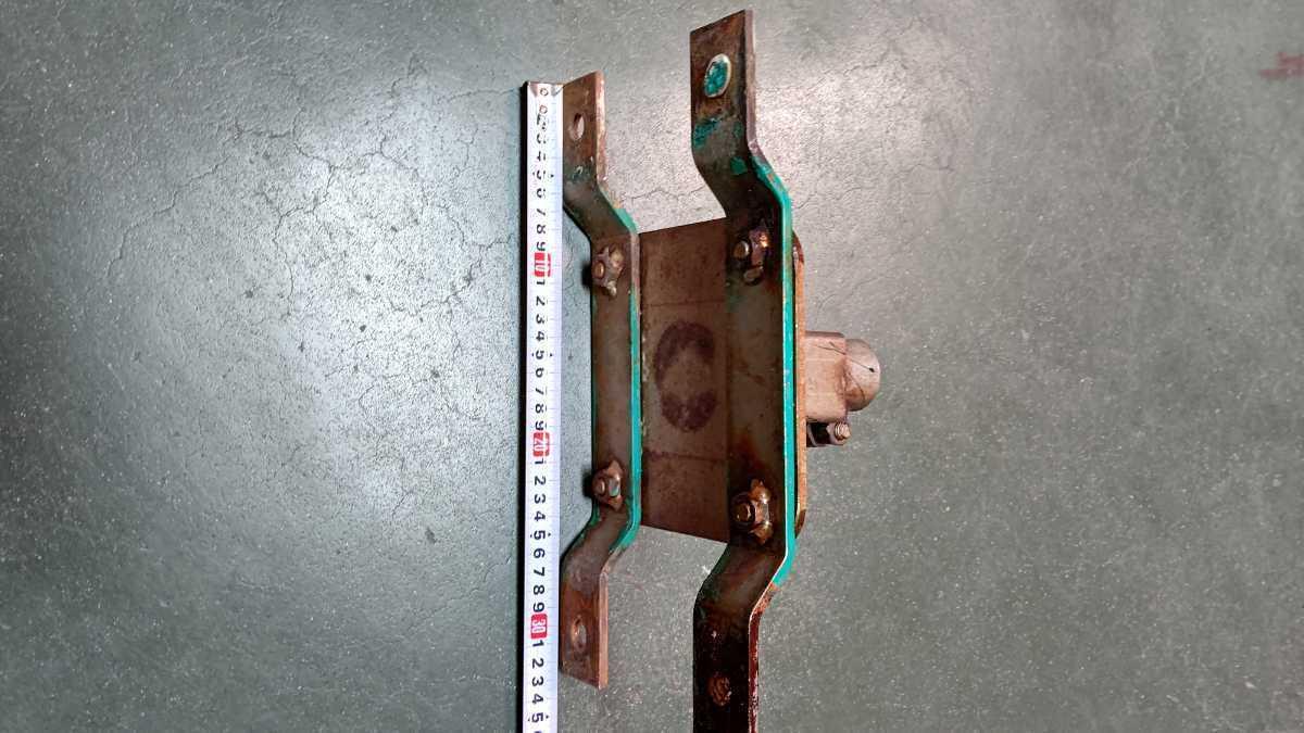 「ボート用304ステンレス製マリンシート取り付け台座。」の画像2