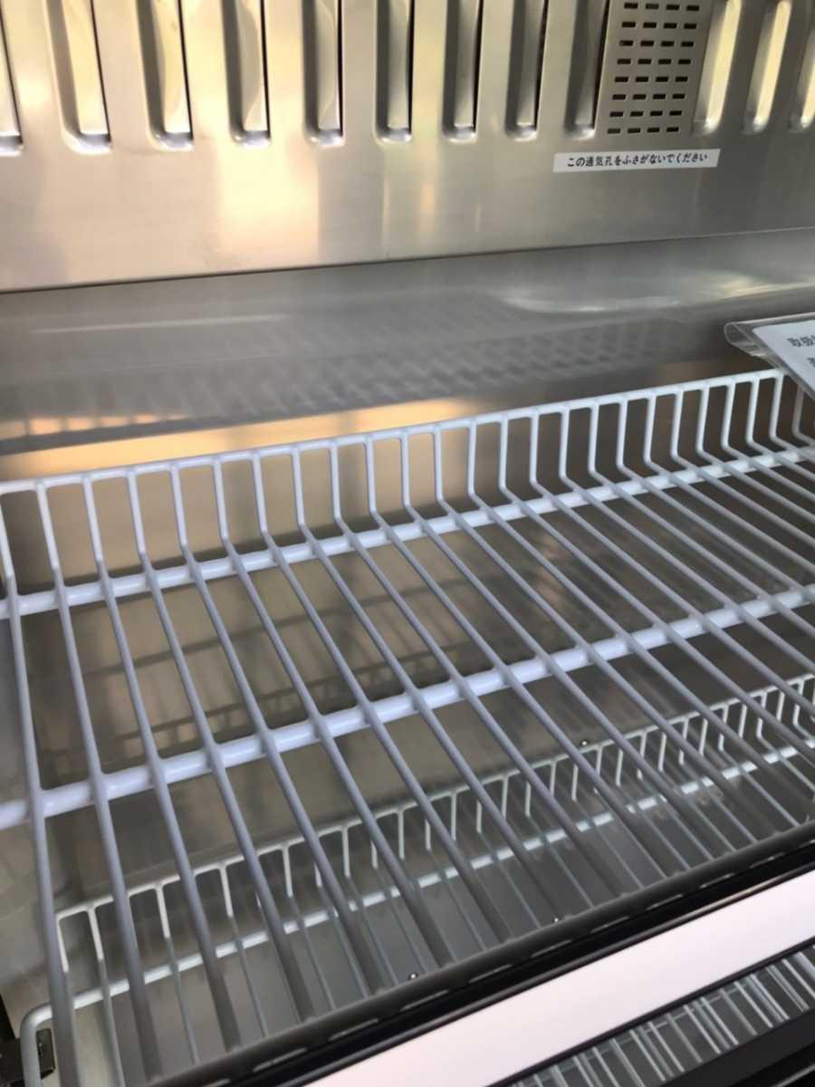配送地域限定 Sanyo サンヨー 薬用冷蔵ショーケース MPR-312D(CN) 340L 冷蔵ショーケース 冷蔵庫【sf-25】_画像2