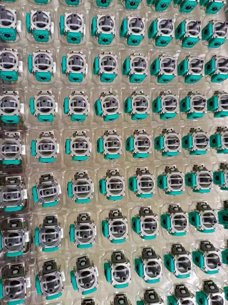 ALPS製プロコンアナログスティック基盤 修理 部品スイッチ switch