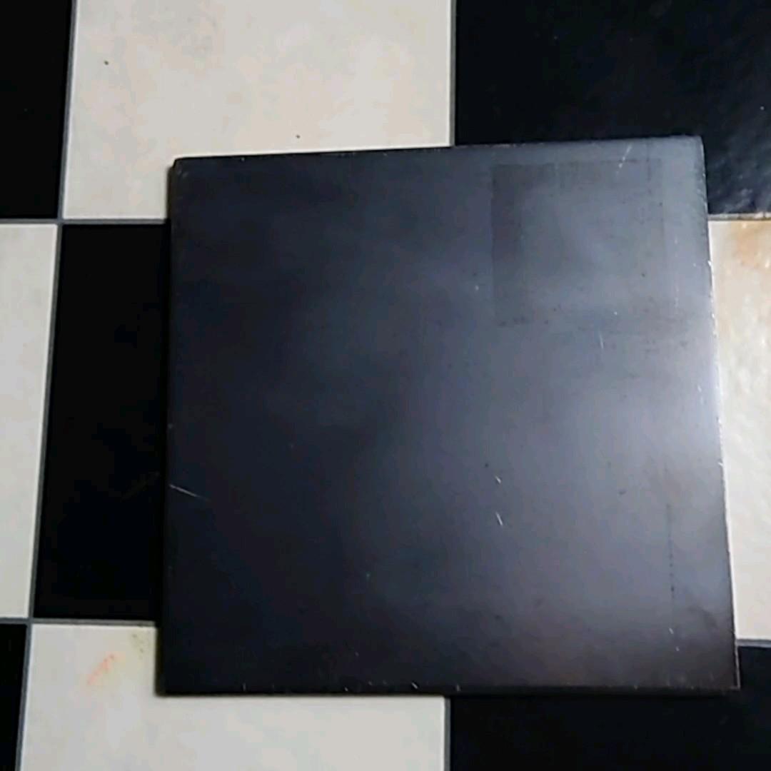 ソロバーベキュー鉄板6ミリ200×200