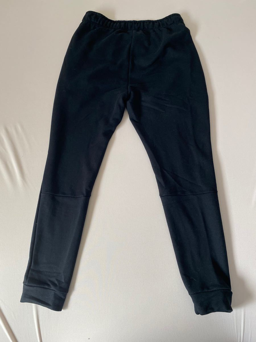 NIKE ナイキ ナイキ DRI-FIT テーパー フリース パンツ スウェットパンツ メンズ ブラック