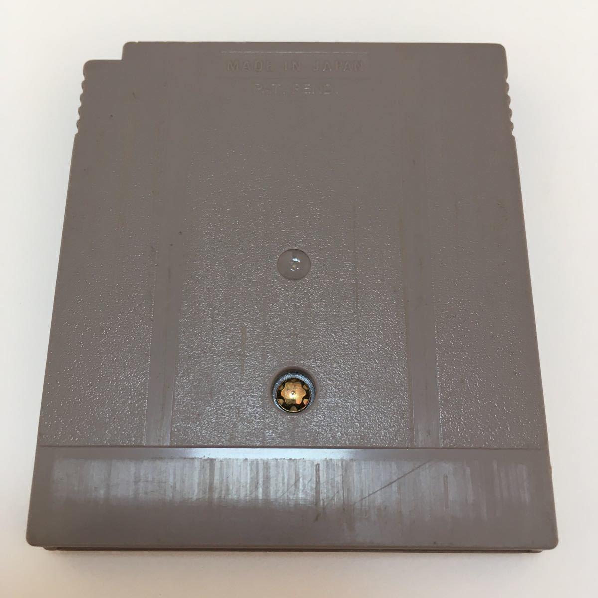 ゲームボーイ ソフト ポケットモンスター 青 ブルー 動作確認済み レトロ ポケモン 初代 ピカチュウ 赤 緑 GB カセット