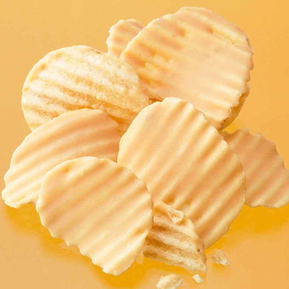 ロイズ 【北海道銘菓】 ポテトチップチョコレート [キャラメル] 他北海道お土産多数出品中 ROYCE'_画像2
